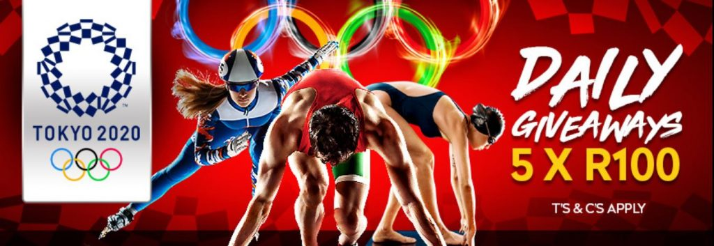 Supabets Mobile Olympic betting